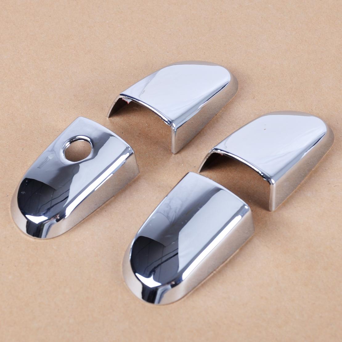 For 2010 2011 2012 mazda 2 3 6 chrome door handle catch - 2010 mazda 3 interior door handle ...