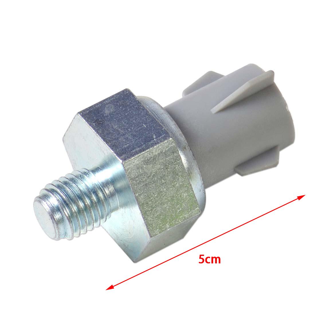 New Silver Knock Sensor 94DA-12A699-AA Fit Ford E150 E250