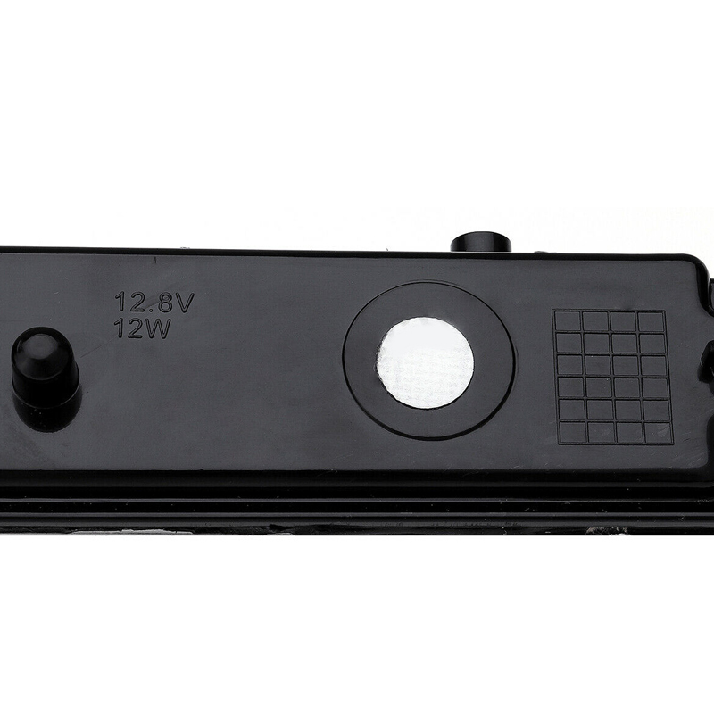2pcs-LED-DRL-Daytime-Running-Fog-Light-Fit-For-Mercedes-Benz-X164-X166-GL-Class miniature 4