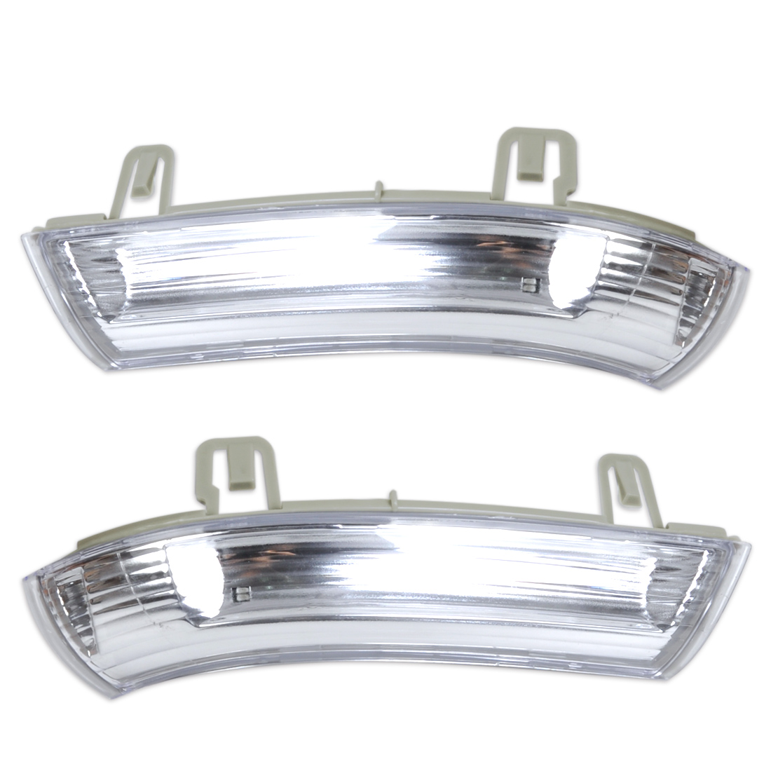 Wing Mirror Indicator Turn Signal Light For Vw Golf Gti