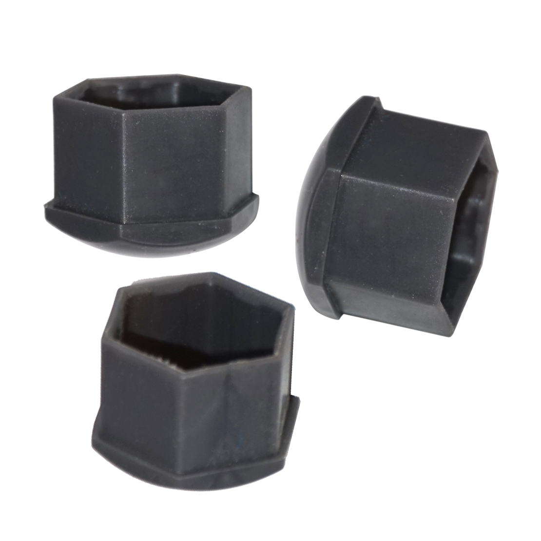 16x 17mm Wheel Lug Nut Bolt Cap Amp 4x 25mm Locking Types