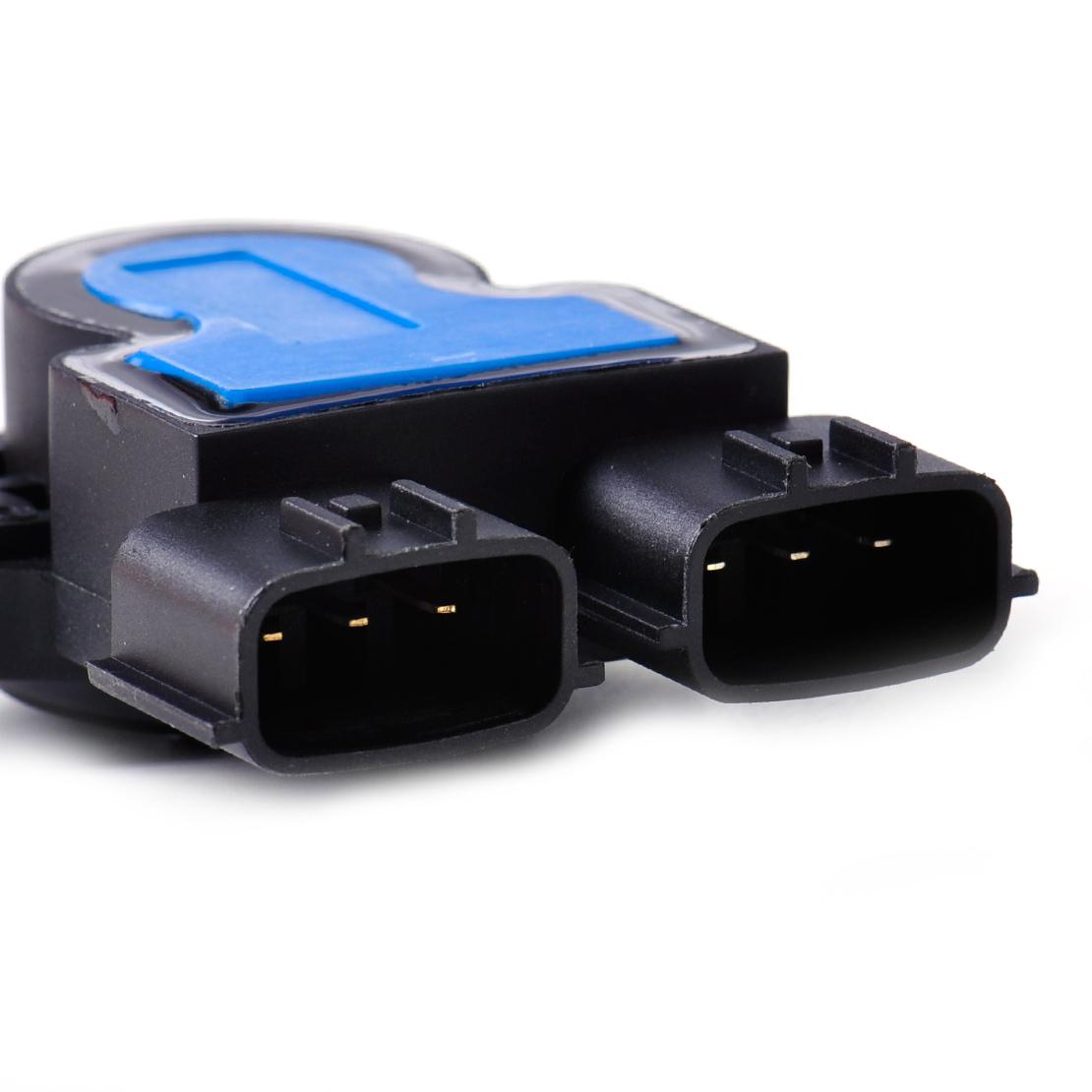 Throttle Position Sensor Price South Africa: Throttle Position Sensor TPS Fit Nissan Frontier Xterra