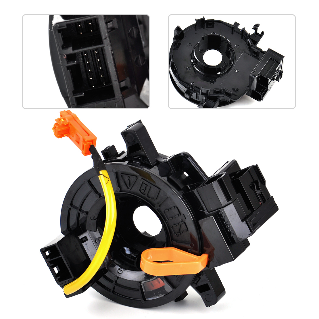 Clock Spring Airbag Spiral Cable For Toyota Hilux Innova