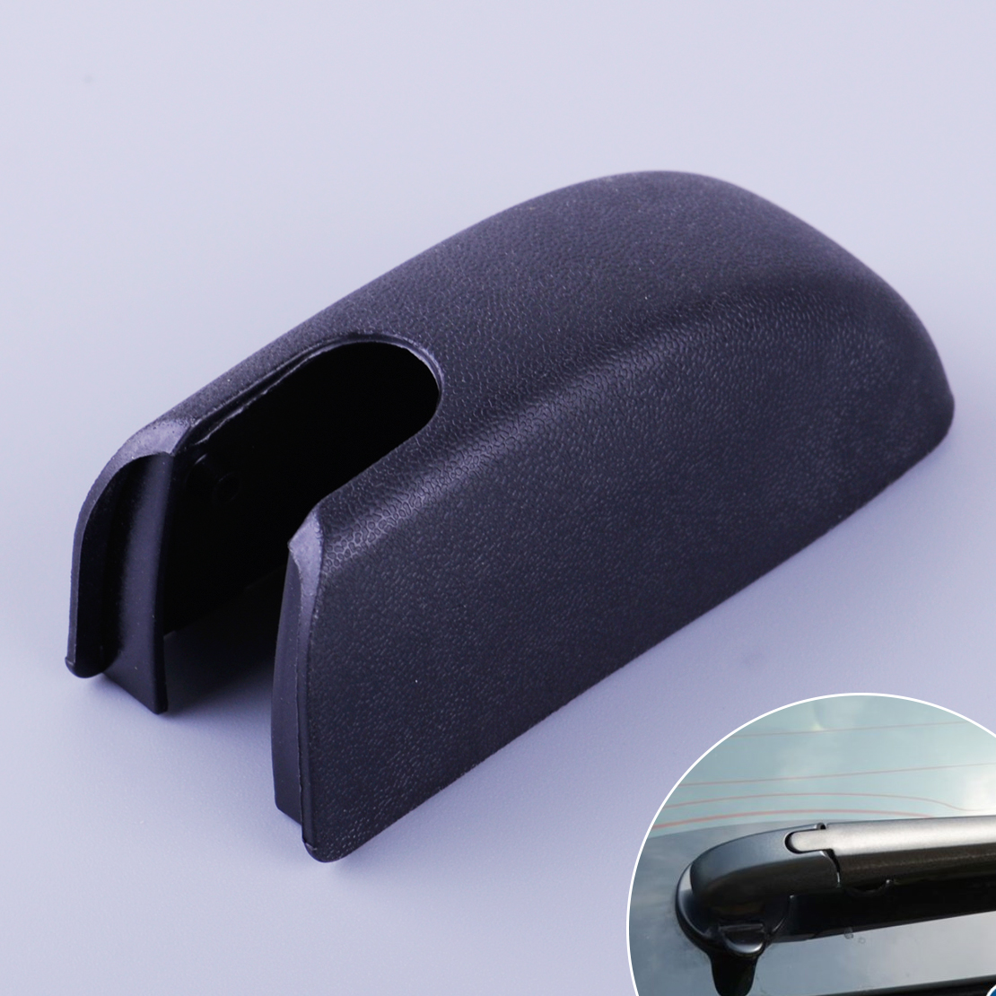Rear Windscreen Wiper Arm Cover Cap 8529235010 Fit Toyota Prius