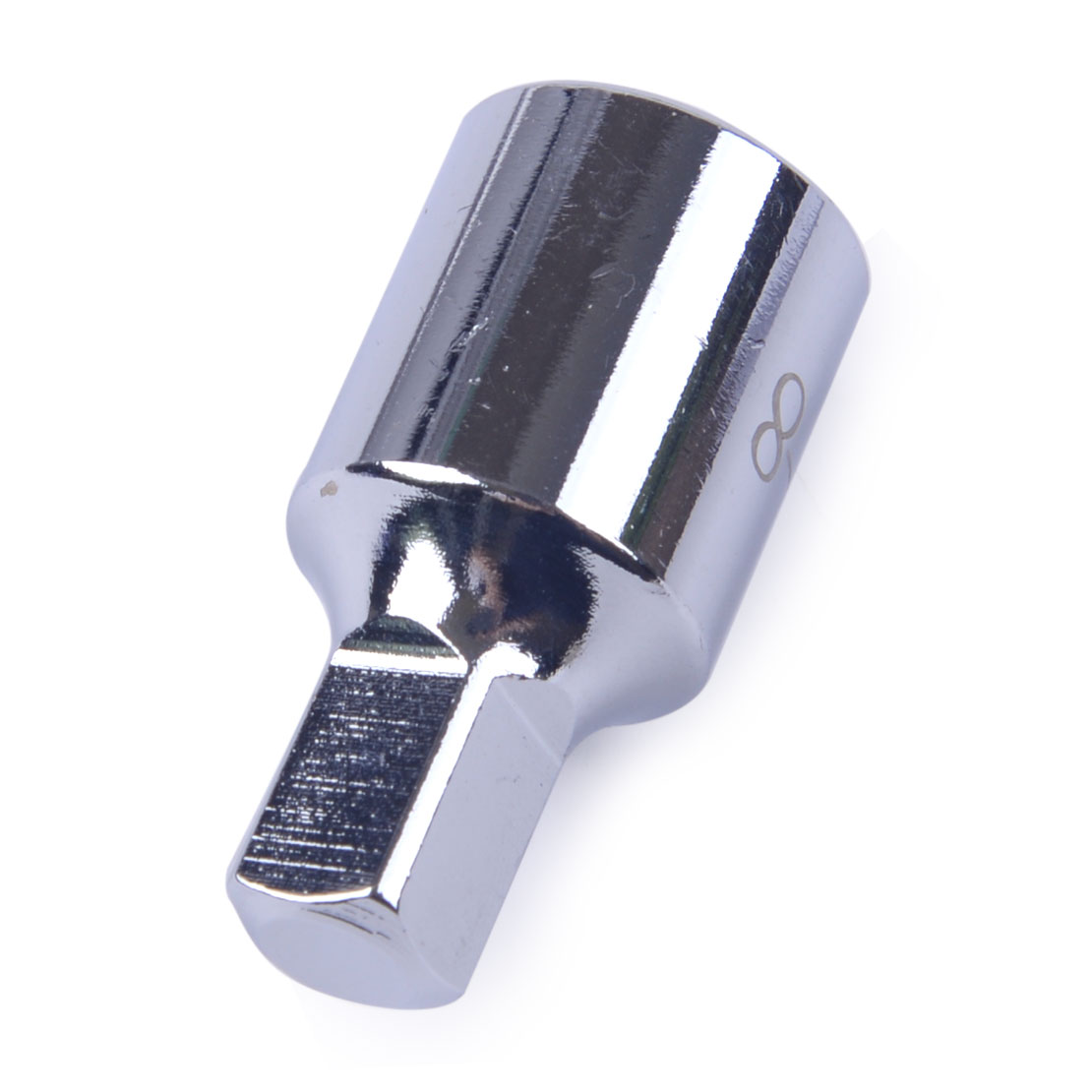 1x 8mm Square Ölwanne Ölablassschraube Schlüssel Werkzeug Für Renault Peugeot FC