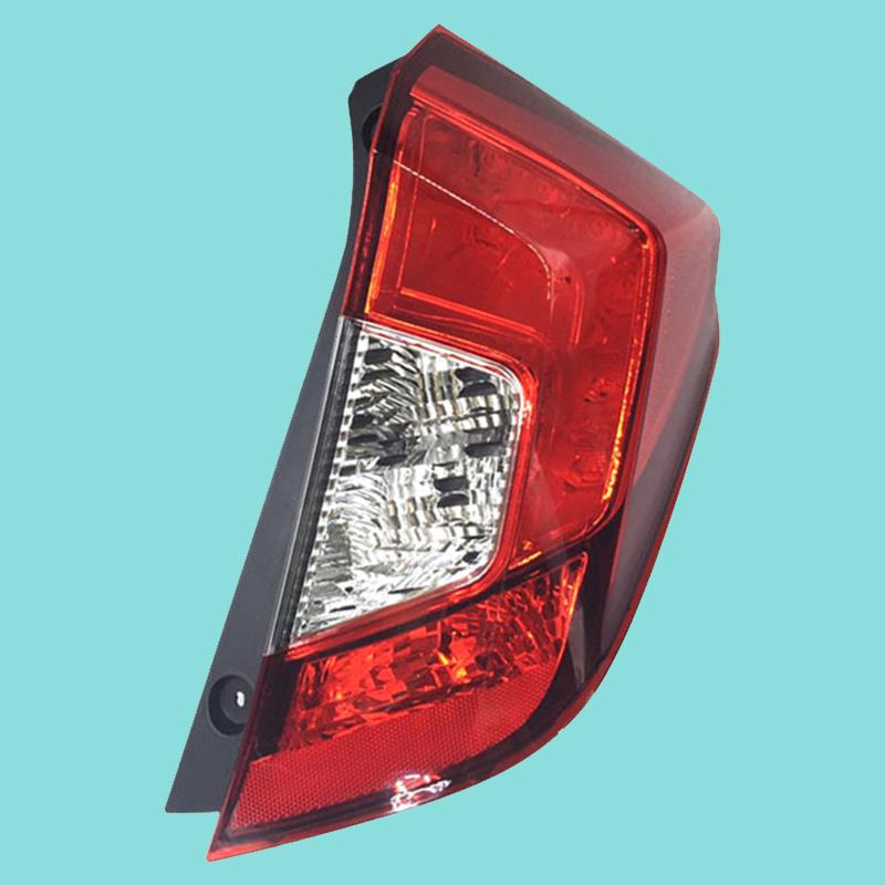 For Honda JAZZ GK5 2014-18 Left Side Rear Light Stop Brake Light Fog Lamp Assy
