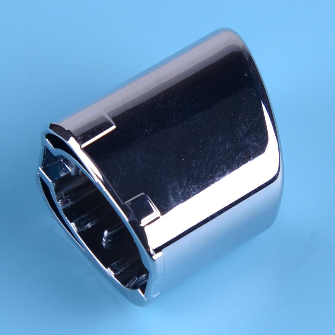Enrilior Handbrake Lever Parking Button Cover,6RD711333A Car