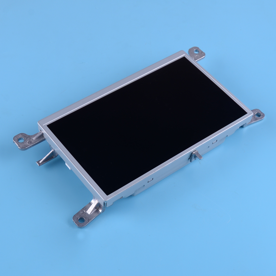 OEM MMI LCD Display Monitor Screen Info Dash Radio For AUDI A4 S4 B8 A5 Q5 08-15