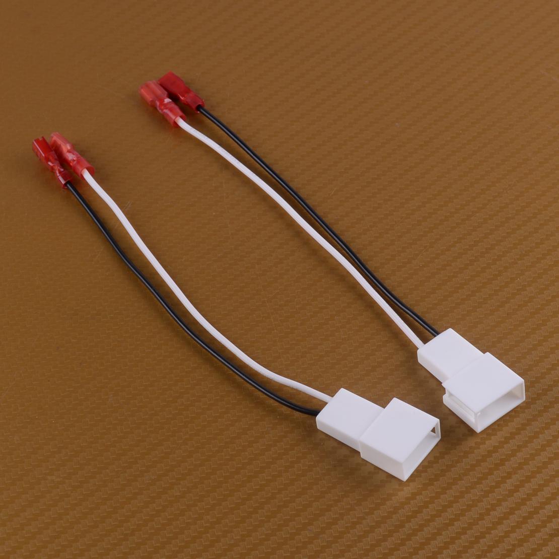 APS Car Audio Radio Speaker Wire Harness Adapter Plug Fit For Metra 72-8104  | eBayeBay