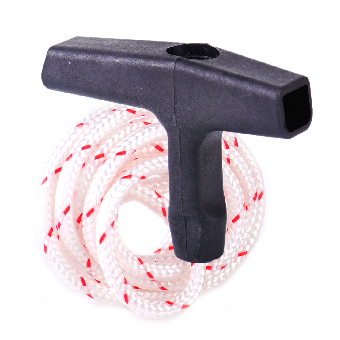 New Recoil Start Handle Pull Grip Rope Cord For STIHL MS380 MS381 038 Chainsaw