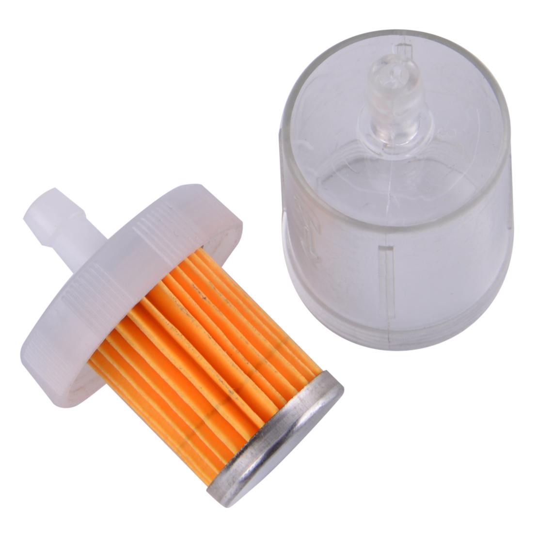 Luftfilter Kraftstofffilter Satz für Kawasaki FR651V FR691V FR730V FS481V FS541V